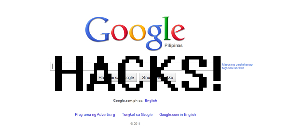 Hacking Google Documents
