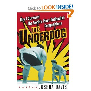 The Underdog Book Cover