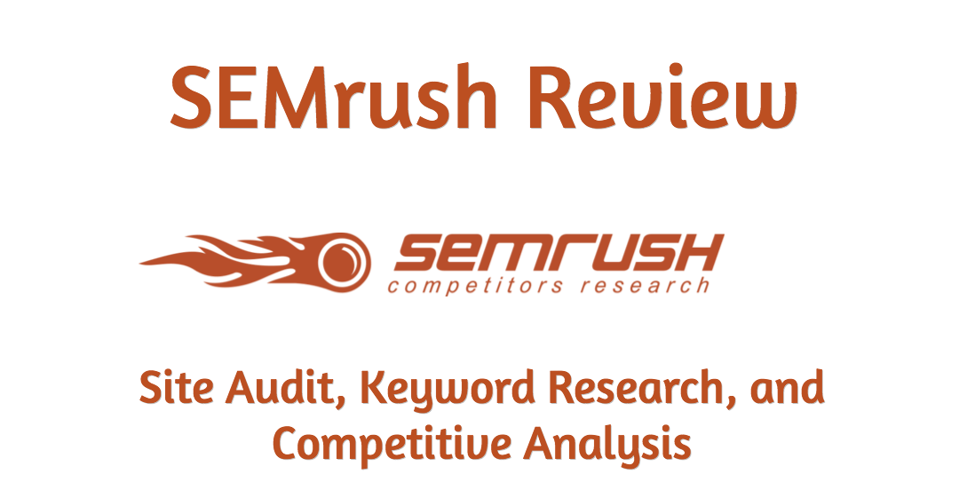 Not known Incorrect Statements About Semrush Review